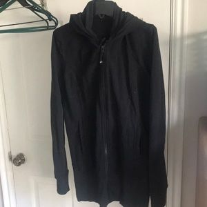 Lululemon Jacket black